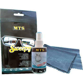 MTS Screen Cleaner Kit