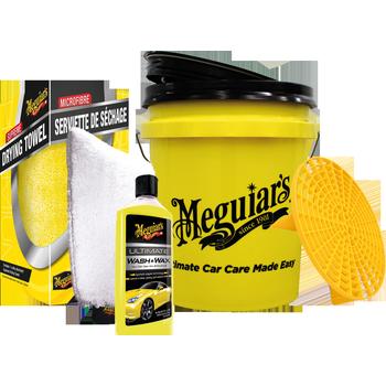 Meguair's Car Wash Kit