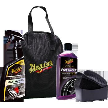 Meguiar's Reifenpflege Kit