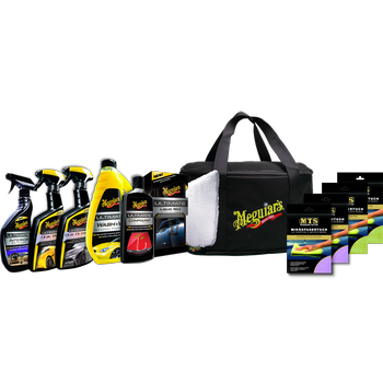 Meguiar's Set Ultimate Gross