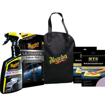 Meguiar's Set Ultimate Klein