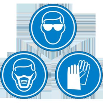 Sicherheit & Hygiene