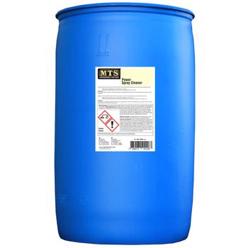 MTS Power Spray Cleaner, 200 Liter