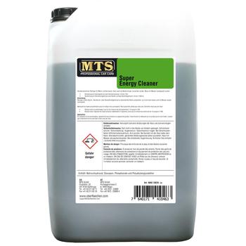 MTS Super Energy Cleaner, 25 Liter