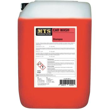 MTS CarWash Shampoo, 25 Liter