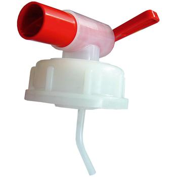 MTS Deckelhahn für Waschstrassenprodukte 25 Liter