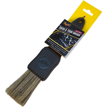 Meguiar's Dash & Trim Interior Detailing Brush